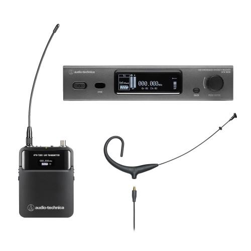 Audio-Technica ATW-3211N894x Network-Enabled Headworn System