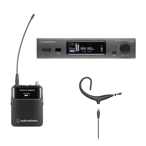 Audio-Technica ATW-3211N893x Network-Enabled Headworn System