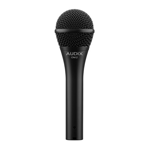 Audix OM2 Vocal Dynamic Microphone