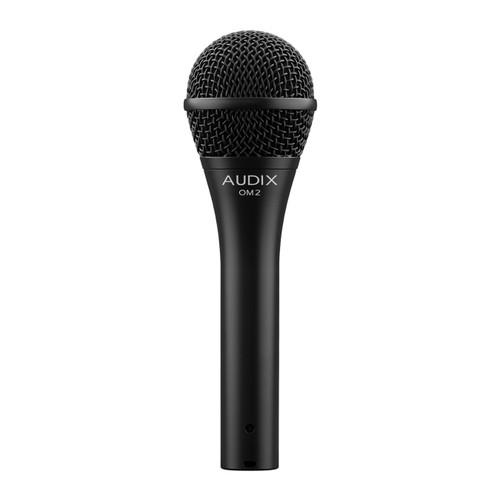 Audix OM2 Vocal Dynamic Microphone