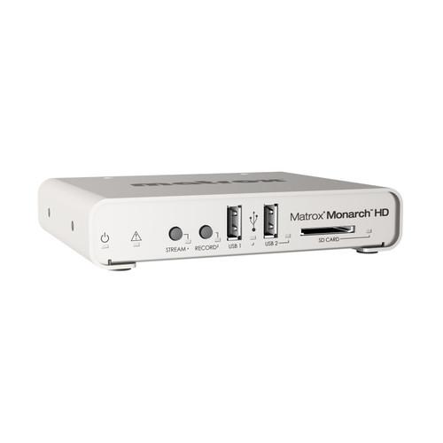 Matrox Monarch HD Encoder