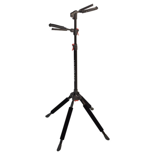 Ultimate Support GS-102 Genesis Series Double-Hanging Guitar Stand
