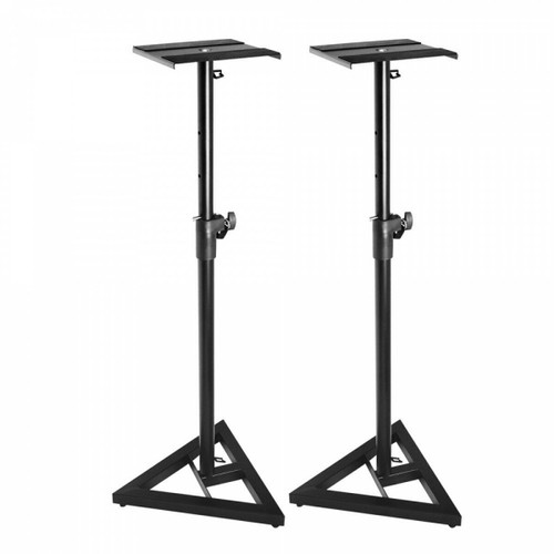 On-Stage SMS6000-P Pair of Studio Monitor Stands