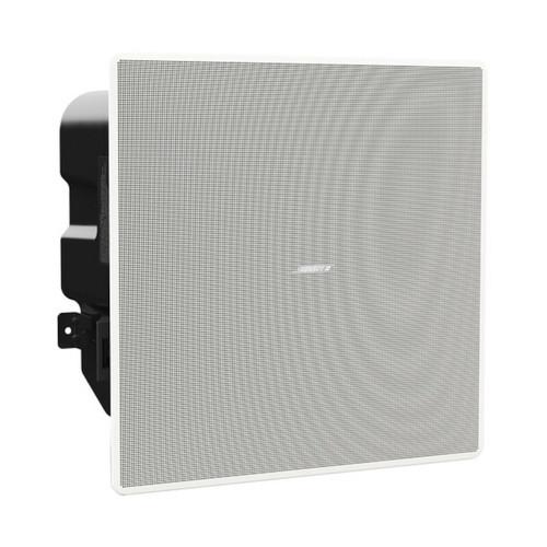 Bose EdgeMax EM90 In-Ceiling Premium Speaker, White