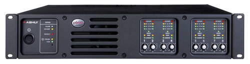Ashly Pema 8125 Media Amplifier
