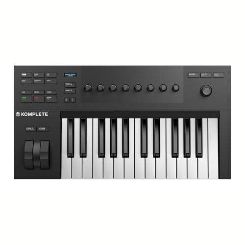 Native Instruments Komplete Kontrol A25 25-Key Keyboard Controller