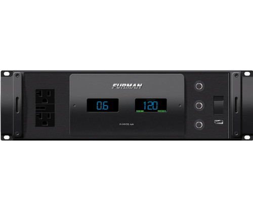 Furman P-3600 AR G 30A Global Voltage Regulator / Power Conditioner