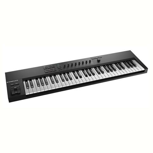 Native Instruments Komplete Kontrol  A61 61-Key Keyboard Controller