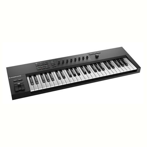 Native Instruments Komplete Kontrol  A49 49-Key Keyboard Controller