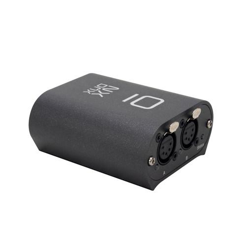 Obsidian NX DMX 2-Port USB DMX Node