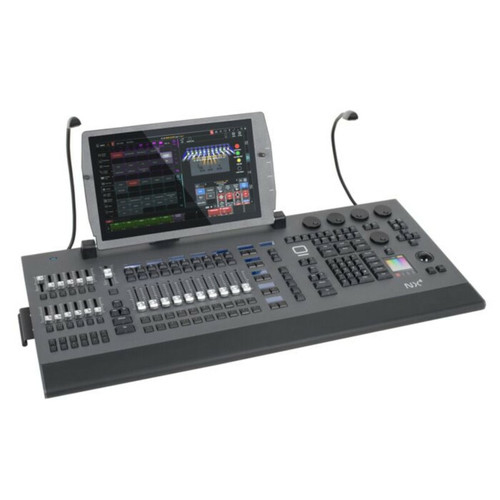 Obsidian NX4 64 Universe Lighting Console