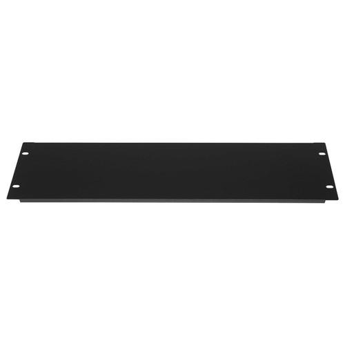 """Odyssey APB03 19"""" Rack Mountable 3U Blank Panel"""