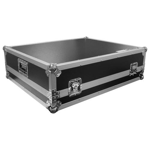 Odyssey FZTF5W TF5 Mixing Console Flight Case with Wheels
