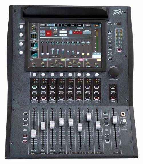 Aureus™ 28 Digital Mixer Top