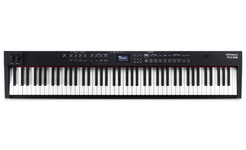 Roland RD-88 Stage Piano Keyboard