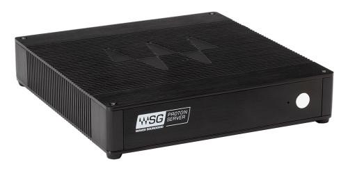 Waves SoundGrid Proton Server