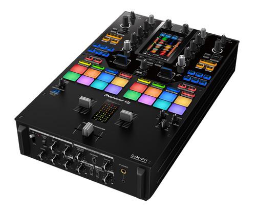 Pioneer DJ Professional 2-Channel DJ Mixer