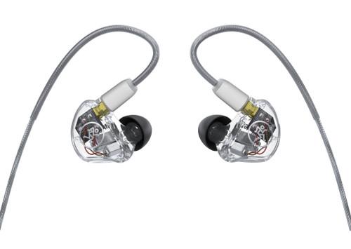 Mackie MP-460 Quad Balanced Armature In-Ear Monitors front