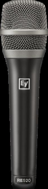 Electro-Voice RE520 Supercardioid Condenser Microphone