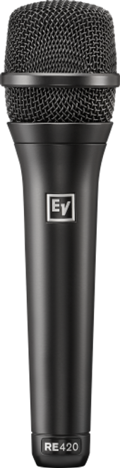 Electro-Voice RE420 Cardioid Condenser Microphone