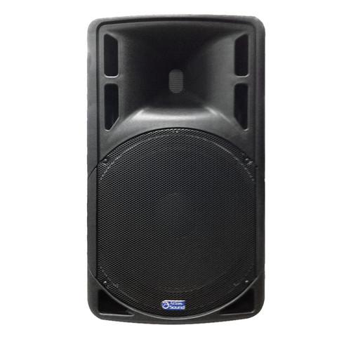 AtlasIED SMA-15 15'' 2-Way Powered Speaker
