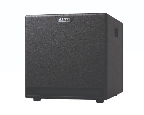"""Alto TX212S 900W 12"""" Powered Subwoofer"""