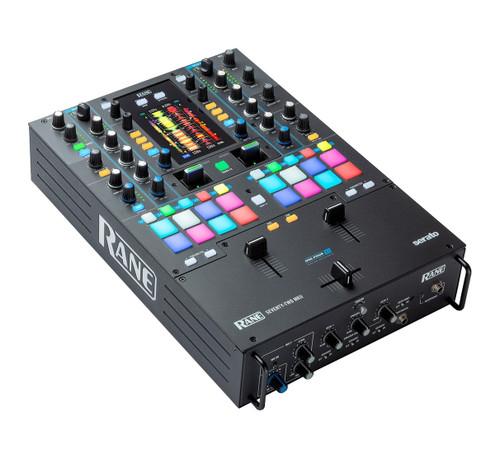 Rane SEVENTY-TWO MKII Premium 2-Channel Scratch Mixer