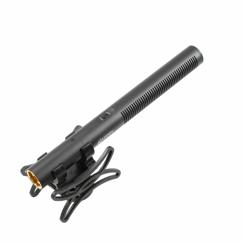 Azden SGM-250P Phantom Powered Shotgun Microphone