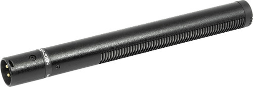 Azden SGM-3500 Broadcast Spec Supercardioid Shotgun Microphone