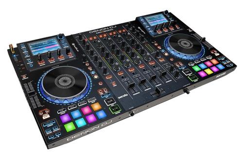 Denon DJ MCX8000 Professional Serato DJ Controller