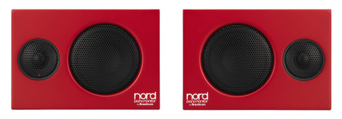 Nord Piano Monitor Speaker System