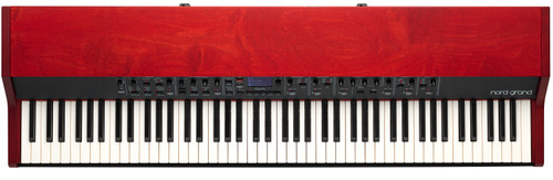 Nord Grand 88-Note Kawaii Hammer Action Stage Piano