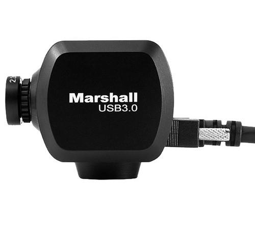 Marshall CV503-U3 Miniature USB3.0 HD Camera with 2.8mm Lens