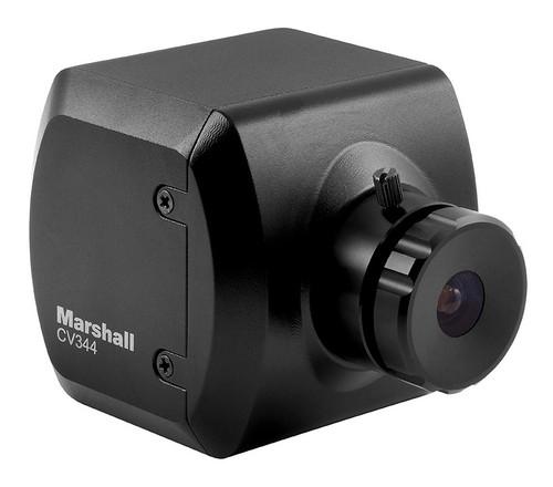 Marshall CV344 Compact 3GSDI HD Camera