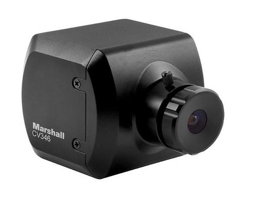 Marshall CV346 Compact HDMI/3GSDI HD Camera