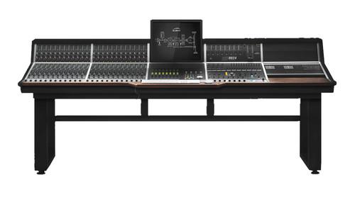 Audient ASP8024-HE Modular Analog Recording Console