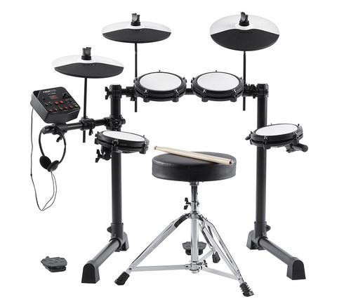 Alesis E-Drum Total Quiet Electronic Drumkit