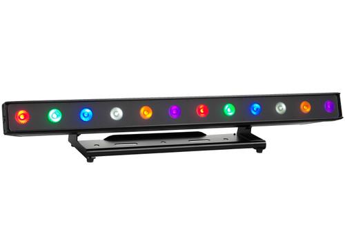 Martin Lighting RUSH BATTEN 1 HEX Static LED Batten color mix