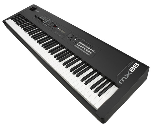 Yamaha MX88BK 88-Key Synthesizer
