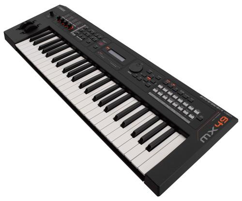 Yamaha MX49 49-Key Synthesizer