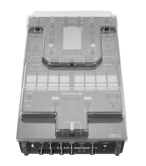 Decksaver Pioneer DJ DJM-S11 Cover