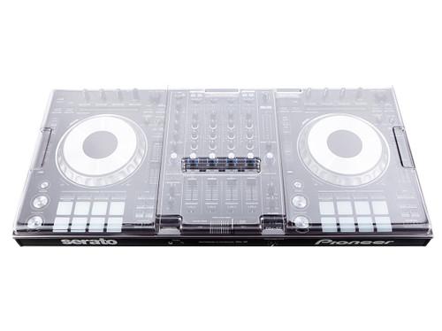 Decksaver Pioneer DJ DDJ-SZ / DDJ-RZ Cover