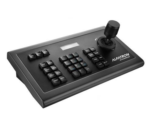 Alfatron Electronics RSCONTROLLER PTZ Camera Joystick Controller