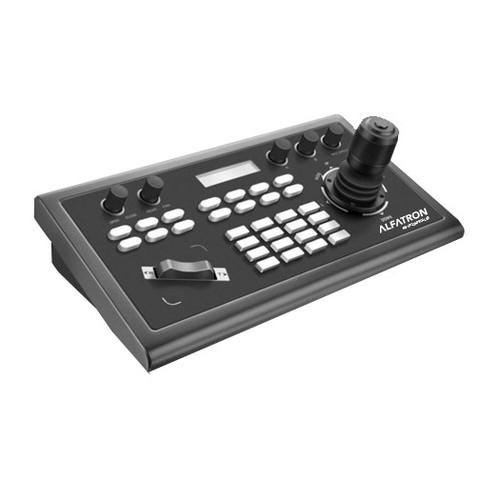 Alfatron Electronics IPCONTROLLER PTZ Camera Joystick Controller