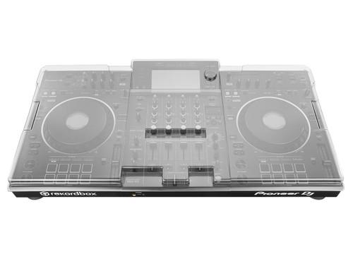 Decksaver Pioneer DJ XDJ-XZ Cover