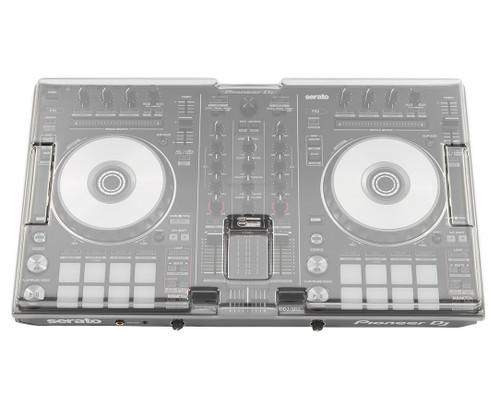 Decksaver Pioneer DJ DDJ-SR2 / DDJ-RR Cover
