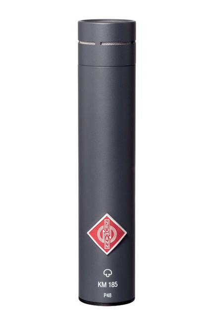 Neumann KM 185 Hypercardioid Condenser Microphone