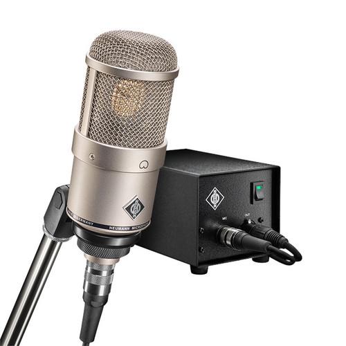 Neumann M 147 Cardioid Tube Condenser Microphone System