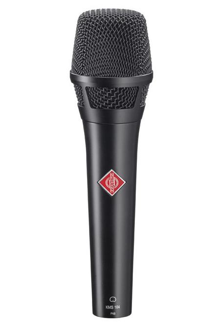 Neumann KMS 104 Cardioid Handheld Condenser Microphone