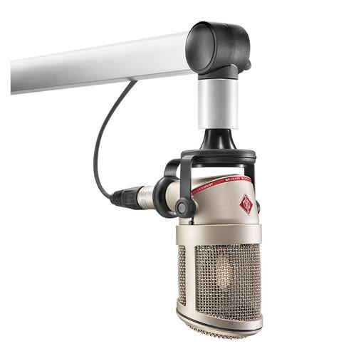 Neumann BCM 104 Cardioid Condenser Microphone